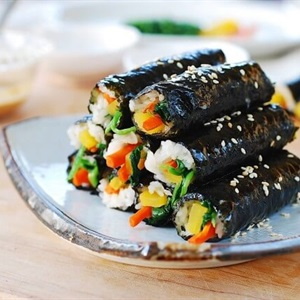 Kimbap mini
