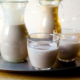Cách làm Sữa cacao