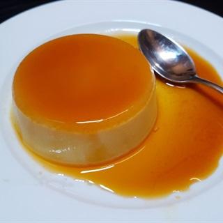 Cách làm caramel flan đơn giản