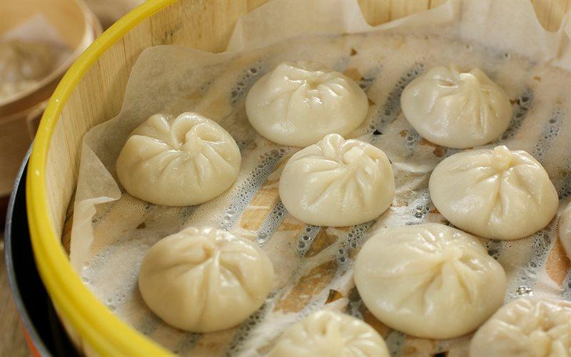 Cách Làm Bánh Bao Súp - Xiao Long Bao | Thơm Ngon