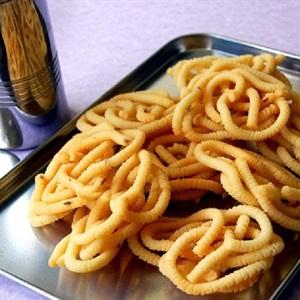 Snack khoai tây sợi