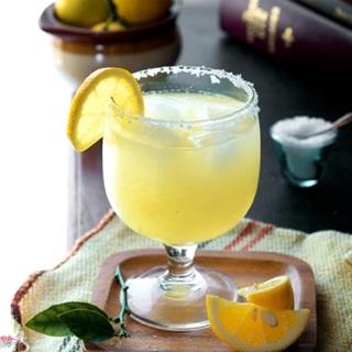 Cách làm cocktail chanh thơm ngon