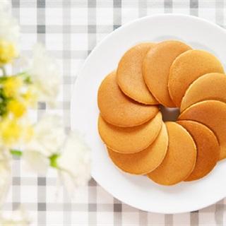 Cách làm bánh pancake thơm nức mũi