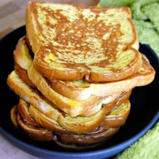 Cách Làm Bánh Mì Sandwich Nướng Kiểu Pháp