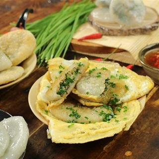 Cách Làm Bánh Hẹ Của Người Hoa, Chuẩn Ngon Tại Nhà