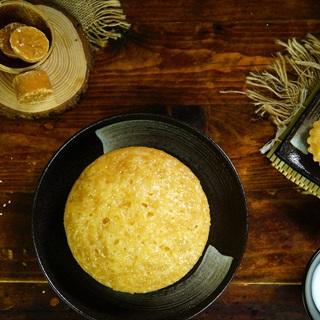 Cách làm Bánh Bò Thốt Nốt béo ngậy, ngon khó cưỡng tại nhà