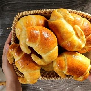 Cách Làm Bánh Cua Phô Mai | Tại Nhà, Cực Dễ Dàng