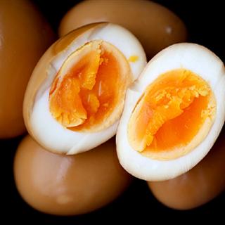 Cách làm trứng ngâm nước tương thơm ngon