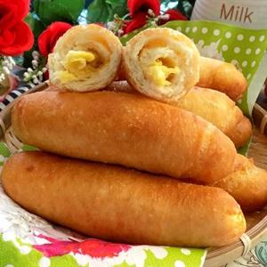Bánh mì sầu riêng