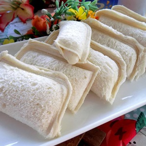 Bánh sữa chua Đài Loan thơm ngon
