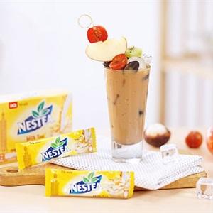 Trà sữa Nestea trái cây