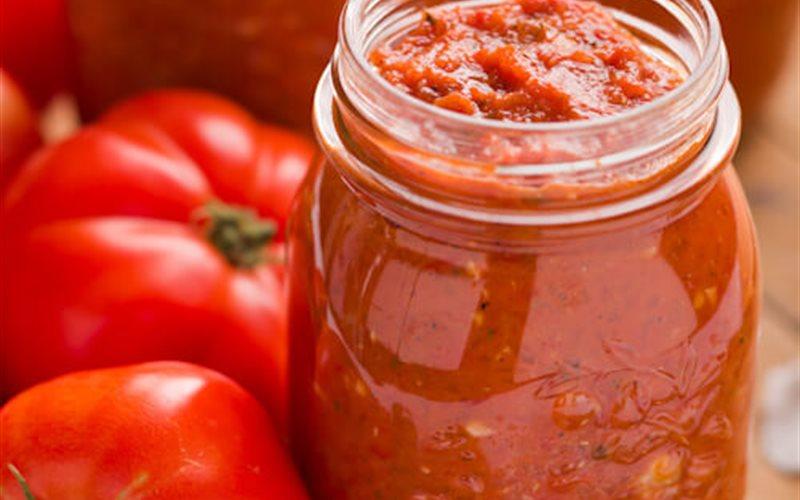 Cách làm Sốt cà chua cho Pasta