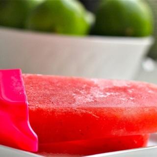 Cách làm kem dưa hấu mát lạnh