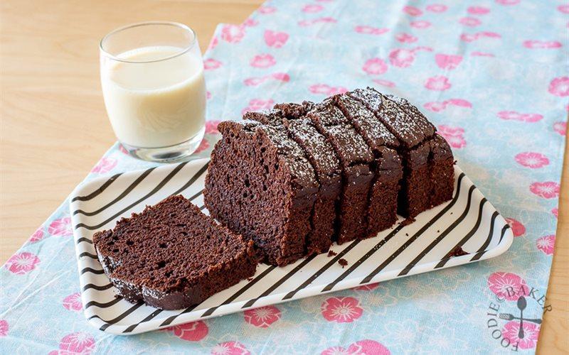 Cách làm bánh chocolate mềm xốp