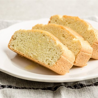 Cách làm bánh mì hạnh nhân