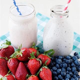 Cách làm Sữa Chua Trái Cây thơm ngon tốt cho sức khỏe