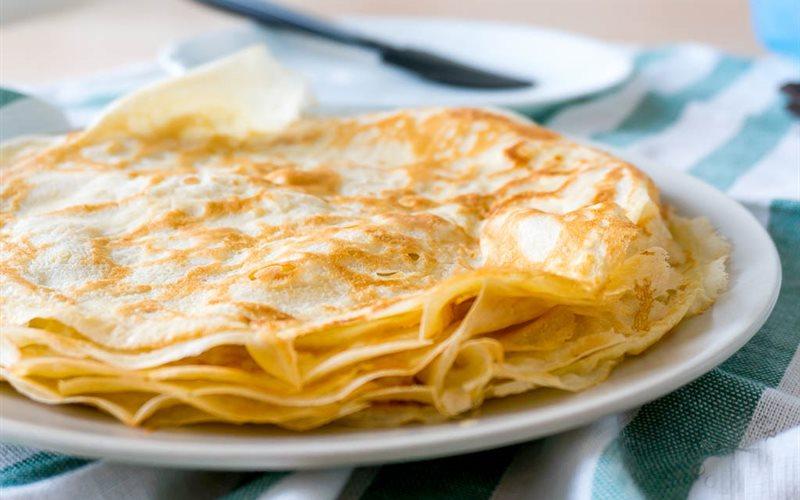 Cách Làm Bánh Crepe Cơ Bản | Đơn Giản, Dễ Dàng