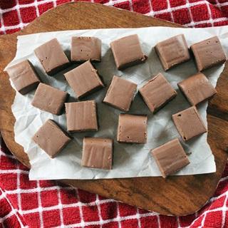 Cách làm Chocolate Fudge dẻo mềm vị ngọt thanh tại nhà