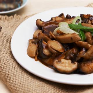 Cách làm nấm kho chay