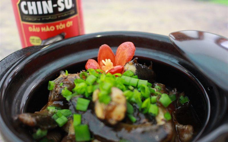 Cách làm Cá Kèo Kho Dầu Hào đậm đà vô cùng ngon cơm