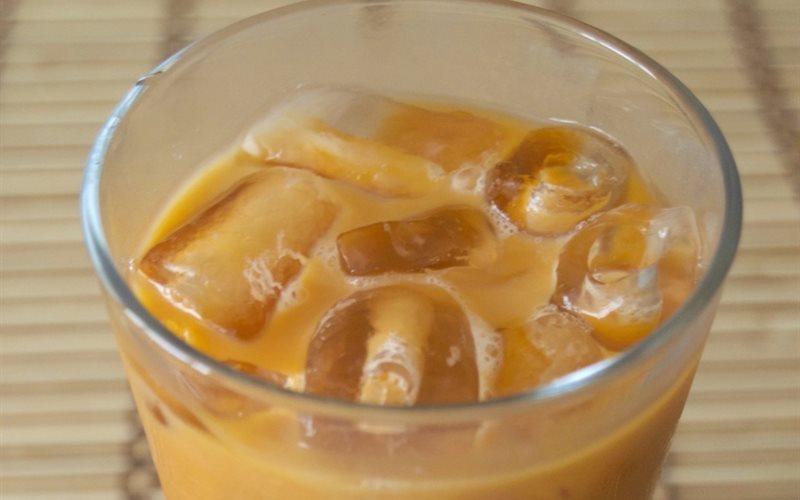 Cách làm trà sữa kiểu Thái