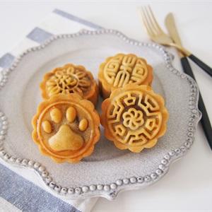 Bánh trung thu kiểu Quảng Đông