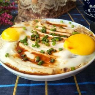 Cách làm đậu hũ hấp trứng thịt thơm ngon