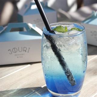 Cách làm Soda Blue Ocean