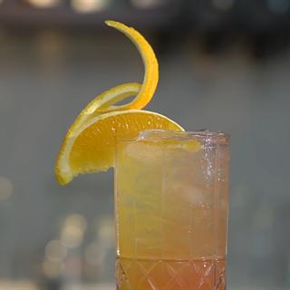 Cách làm Mockail Citrus Cooler