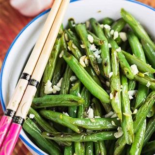 Cách làm Đậu Que Xào Tỏi thơm lừng, đậm đà cho bữa cơm