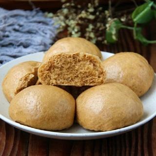 Cách Làm Bánh Bao Đường Nâu Hấp Xốp Mềm, Cực Thơm