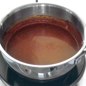 Sốt cà chua enchilada