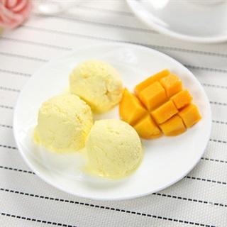 Cách làm kem xoài mịn ngọt thơm ngon