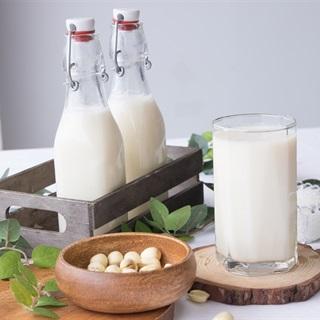 Cách Làm Sữa Hạt Sen | Bổ Dưỡng Giúp Làm Đẹp Da