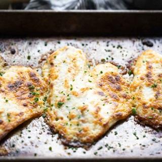 Cách làm Cá nướng phô mai