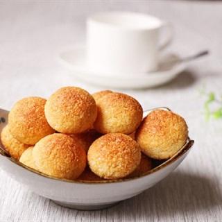 Cách làm bánh dừa nướng béo thơm