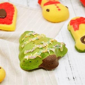 Bánh ngọt Giáng sinh