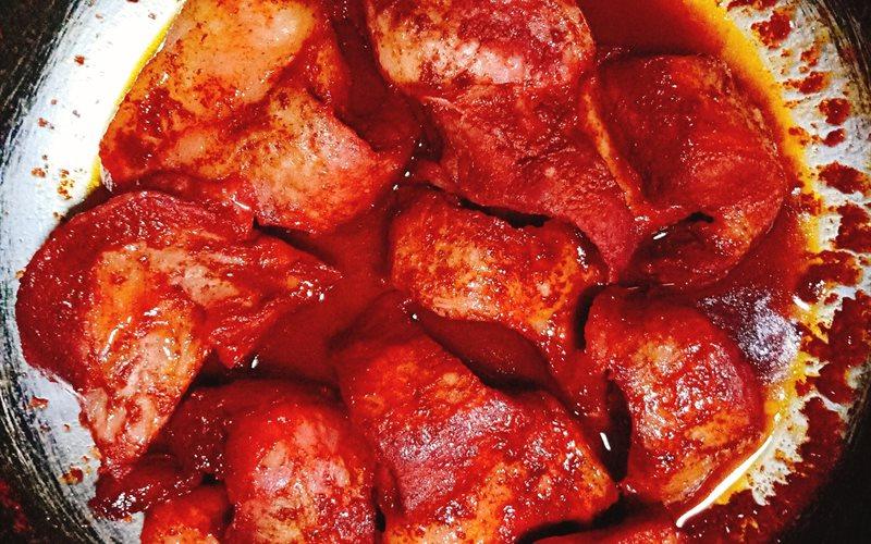 Cách làm Thịt xá xíu tại nhà