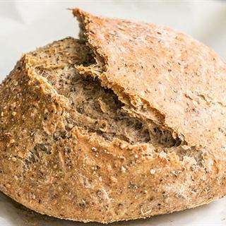 Cách làm Bánh Mì Ngũ Cốc dinh dưỡng, siêu ngon cho bữa sáng