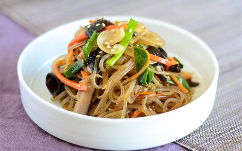 Image result for JAPCHAE