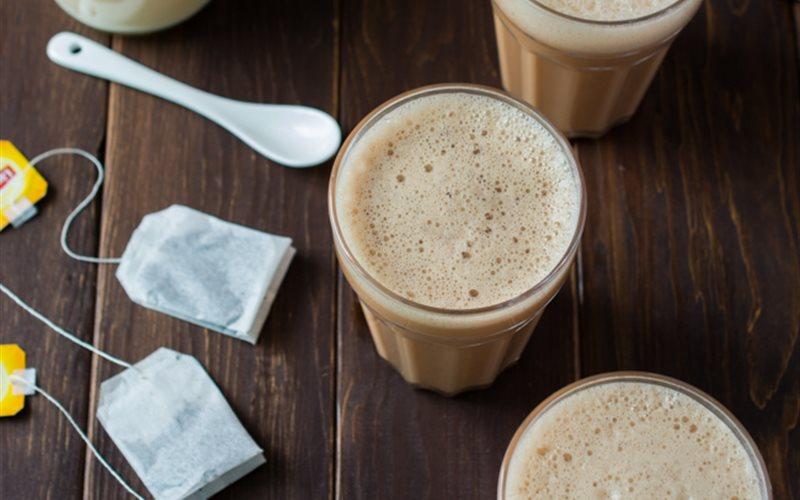 Cách làm Trà sữa kiểu Malaysia