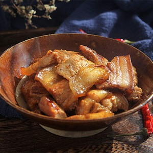 Thịt ram cam