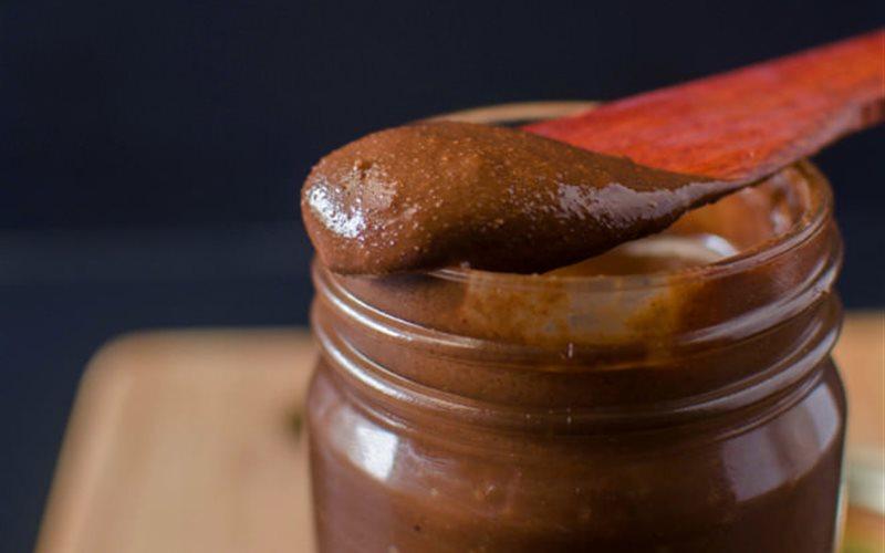 Cách làm Bơ hạt phỉ chocolate - Nutella