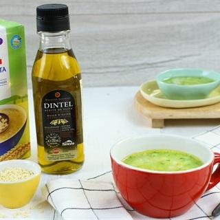 Cách nấu súp pasta tôm rau cải cho bé trên 7 tháng tuổi