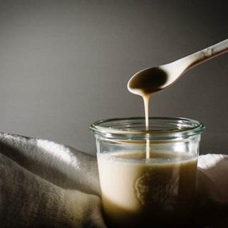 Cách làm Sữa Đặc Có Đường đơn giản, từ sữa tươi nguyên chất