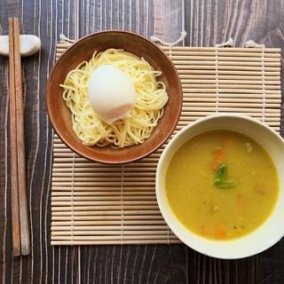 Cách làm Curry Tsukemen - Mì ramen nhúng súp cà ri kiểu Nhật