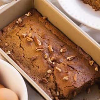 Cách làm Bánh mì dâu tây hồ đào