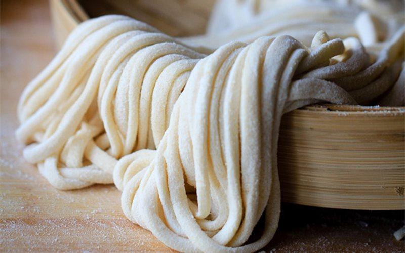 Cách Làm Mì Sợi Handmade Siêu Ngon Lại Đơn Giản