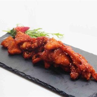 Cách làm Thịt Ba Chỉ Nướng Hàn Quốc cay thơm hấp dẫn