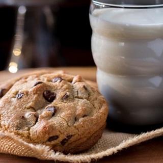 Cách làm Bánh cookie chocolate chip giòn